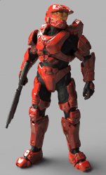 MARK VI [GEN1] SCARRED